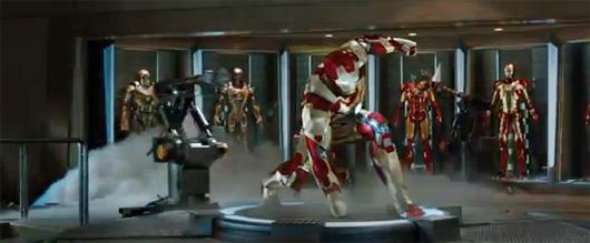 ดูหนังใหม่ : Iron Man 3 ไอรอน แมน 3
